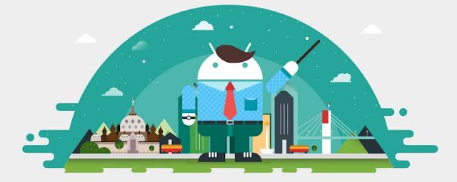 Pengalaman Mengikuti Program Indonesia Android Kejar Batch 3 Bandung Ridous