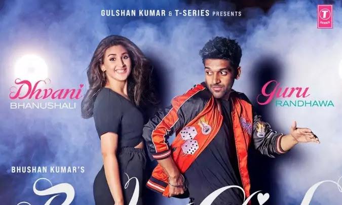 Baby Girl Song Lyrics - Guru Randhawa and Dhvani Bhanushali