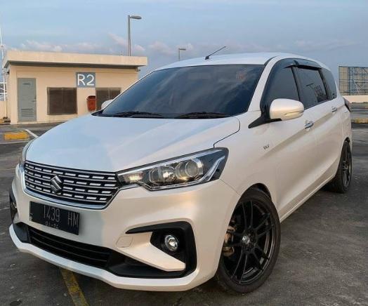Suzuki Ertiga Review
