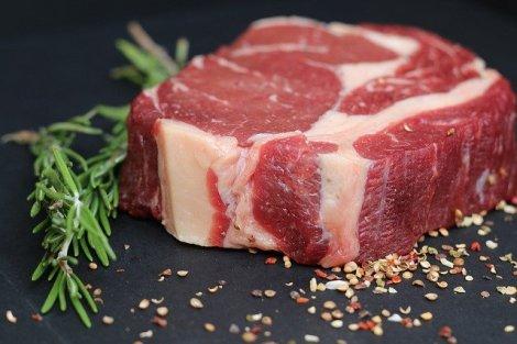 daging sapi empuk