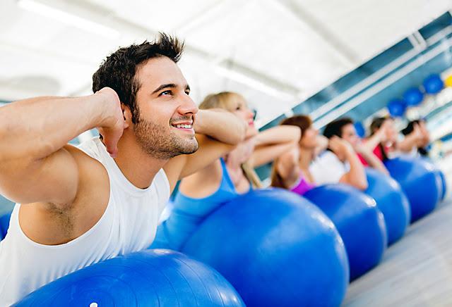 Os 10 principais benefícios do exercício regular