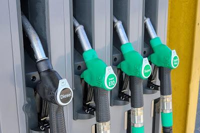 أسعار,الوقود,في,النمسا,آخذة,في,الارتفاع