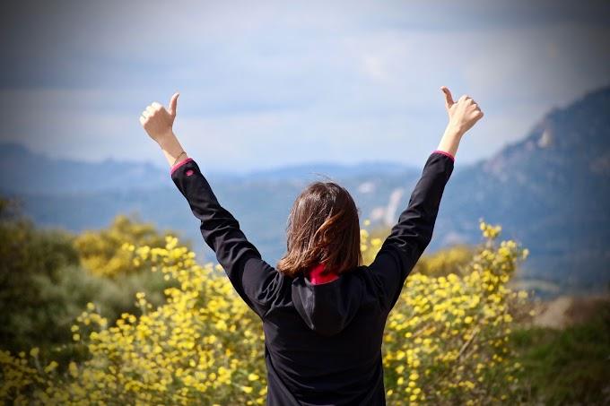 Consejos para mantener pensamientos positivos