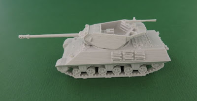 M10 Tank Destroyer picture 3