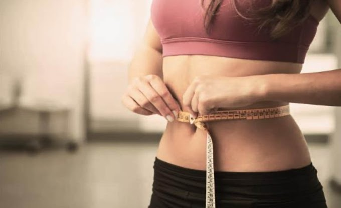 Everywhere You can reduce weight by Doing this