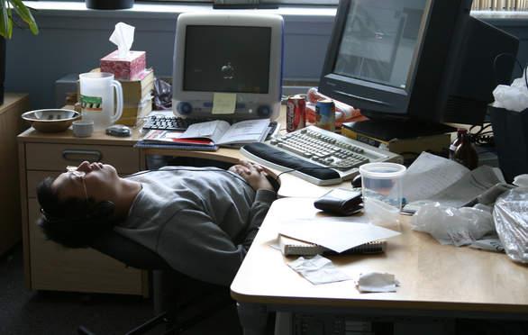 Perbedaan Mode Sleep, Hibernate dan Hybrid Sleep
