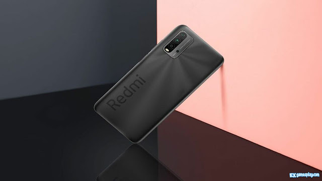 Xiaomi Redmi 9T Review - Android Smartphone with Pretty High Specifications