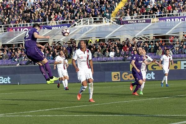 Assistir Sampdoria x Fiorentina  AO VIVO grátis em HD 09/04/2017