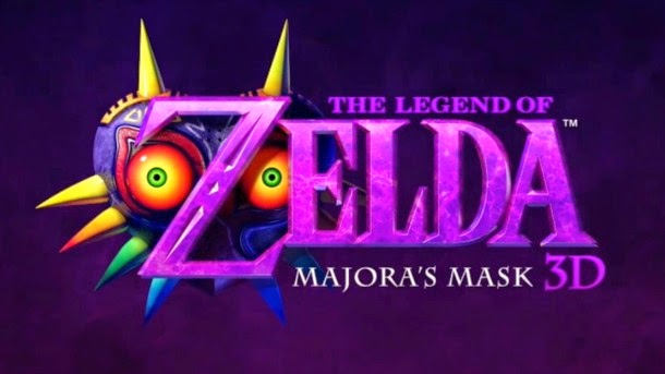 Download The Legend of Zelda: Majora's Mask 3D from Nintendo eShop free now.