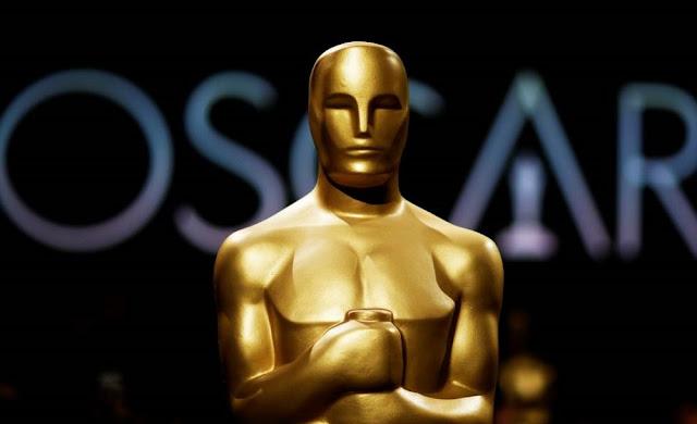 """Brad Pitt ganhando seu primeiro troféus, Renée Zellweger ganhando o seu segundo, Joaquin Phoenix e uma barbada chamada """"Coringa"""", sem contar a inédita e emocionante vitória de """"Parasita""""."""