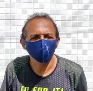 População rechaça postura de Marcus Diogo em relação ao programa Tá na Mesa em Guarabira
