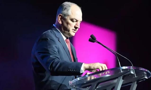 """""""Acredito no poder da oração"""", diz governador americano que conclama povo a orar e jejuar"""