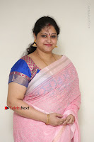 Actress Raasi Latest Pos in Saree at Lanka Movie Interview  0064.JPG