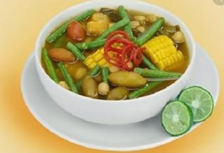 Masakan Jawa barat