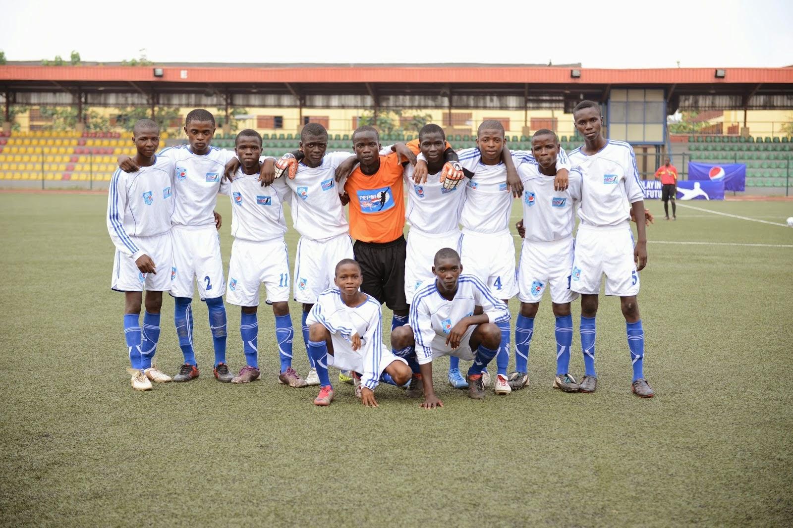 10 World Class Football Academies In Nigeria Developing Future Stars Cheer On Nigeria