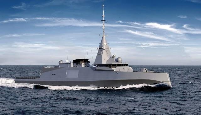 Τι προβλέπει η νέα γαλλική πρόταση για 4 φρεγάτες και πλοίο ενδιάμεσης λύσης-Tι περιμένει από Μπάιντεν η Αθήνα