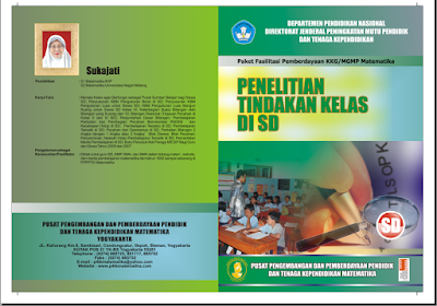 DOWNLOAD PENELITIAN TINDAKAN KELAS DI SD