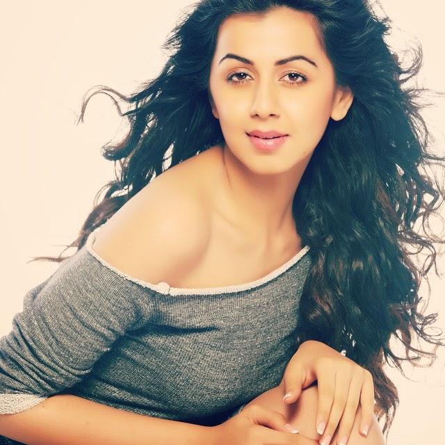 Nikki Galrani Hot Photo Gallery