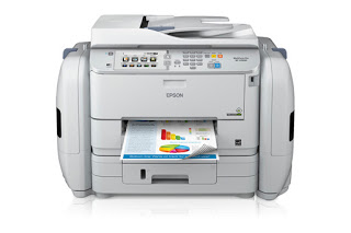 Epson WorkForce Pro WF-R5690 driver descargar