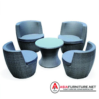 Produk Rotan Sintetis Alternatif Furniture Murah