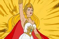 She-Ra é Adora, irmã gêmea de He-Man