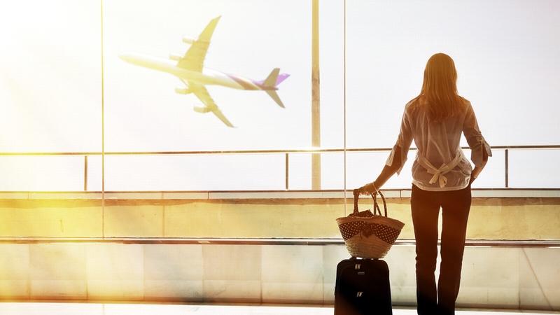 حجز طيران رخيص يمكنك ذلك في يوم محدد Cheap Flight Day