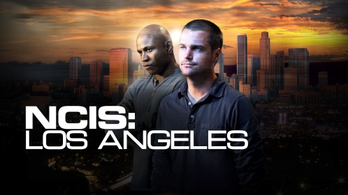 NCIS: Los Angeles 8ª Temporada