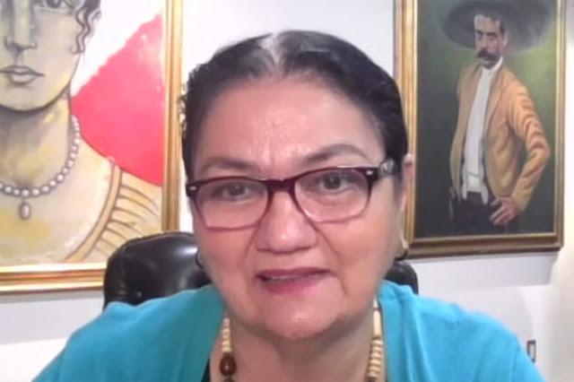 Por mandato constitucional, se debe alcanzar paridad en instituciones de impartición de Justicia: Sauri Riancho