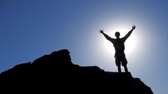 Sukses dengan percaya diri
