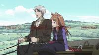 9 - Ookami to Koushinryou | 13/13 | BD + VL | Mega / 1fichier