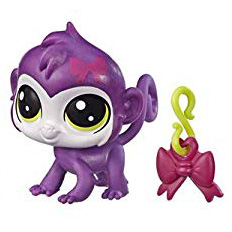 LPS Series 5 Lucky Pets Fortune Cookie Chancer (#No#) Pet