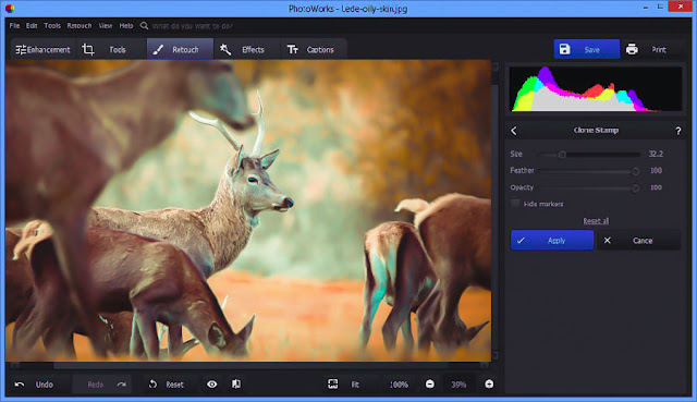Best Photo Editor For Windows 10 And Pc - Best Photo Editing Softwear in 2020 Better Than Photoshop ( Free Download )