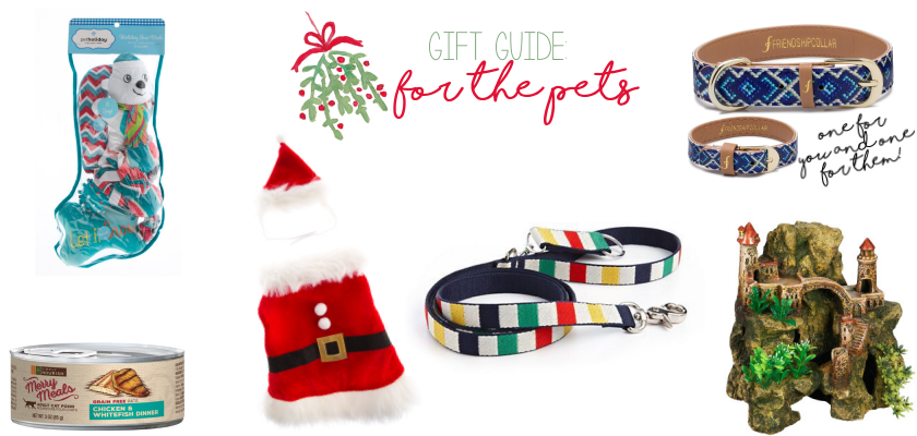 bbloggers, bbloggersca, canadian beauty bloggers, gift guide, for pets, dogs, cats, small pets, fish, reptiles, christmas, holidays, ideas
