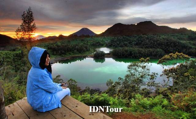 7 The charm of Dieng Plateu tourism in Wonosobo