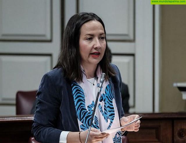 Hernández Labrador pide una partida especial para financiar los sobrecostes de desinfección en los centros escolares