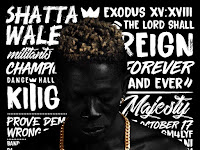 Shatta Wale Feat. Olamide -  Wonders (Afro Pop) [Download]