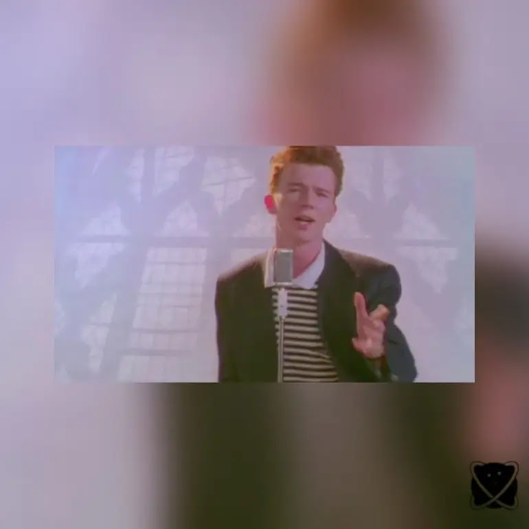 Rick Astleys song Never Gonna Give You Up has surpassed one billion views on YouTube