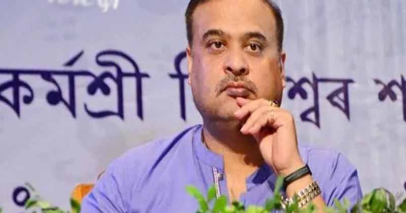 There are many Congress MLAs who are interested in joining the Bharatiya Janata Party Assam Minister Himanta Biswa Sharma with revelation,www.thekeralatimes.com