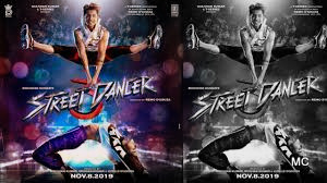 Street Dancer Full Movie Download 720p leaked by Filmywap,Filmyzilla,123mkv watch online