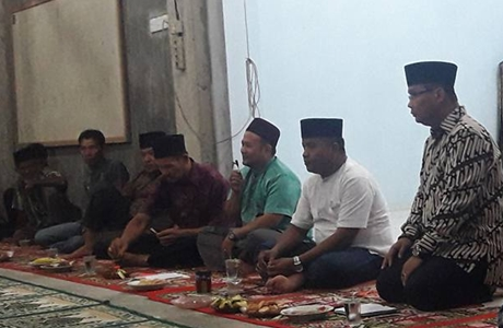 Zulhardi Reses di Kampung Marapak, Ini Aspirasi yang Disampaikan Warga