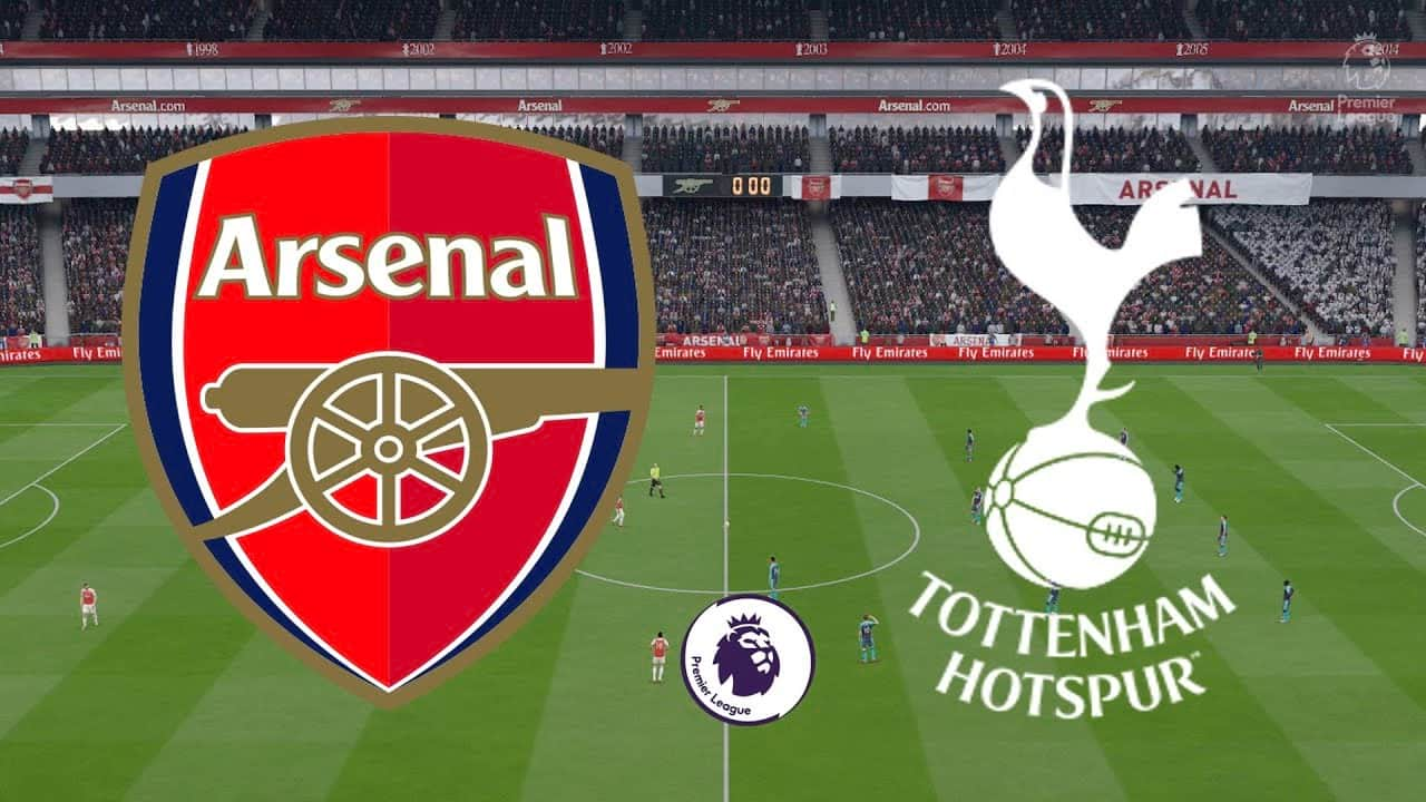 Tottenham Hotspur VS Arsenal (England Premier League)