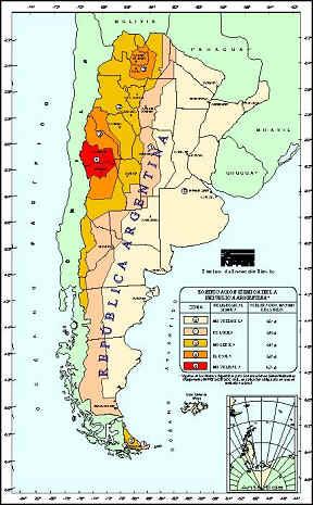 Mendoza 2011 Mendoza Su Relieve Clima Y M 225 S