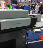 Swiss Qprint UV Dijital baskı makineleri Neden Çok Kaliteli Basıyor ?