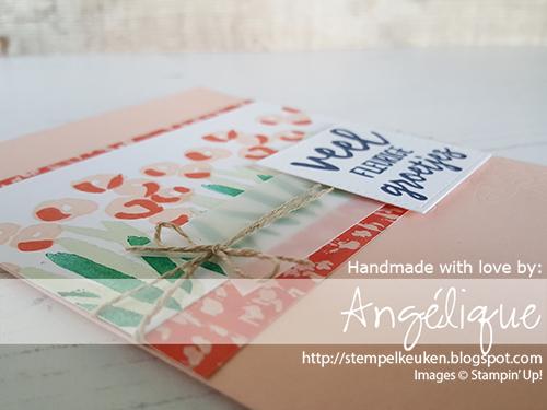 de Stempelkeuken Stampin'Up! producten koopt u bij de Stempelkeuken #stempelkeuken #stampinup #stampinup30 #stampinupnl #cardmaking #papercrafting #papercrafts #kaartenmaken #diy #handmade #handgemaakt #stempelen #stamping #stempeln #flowers #flower #abstract #art #bloemen #bloemenzeggenmeer #abstractimpressions #voorjaar #bloemengroet #knutselen #bujojunkies #denhaag #rotterdam #westland #scheveningen #amsterdam #tulpen #tulips #dsp