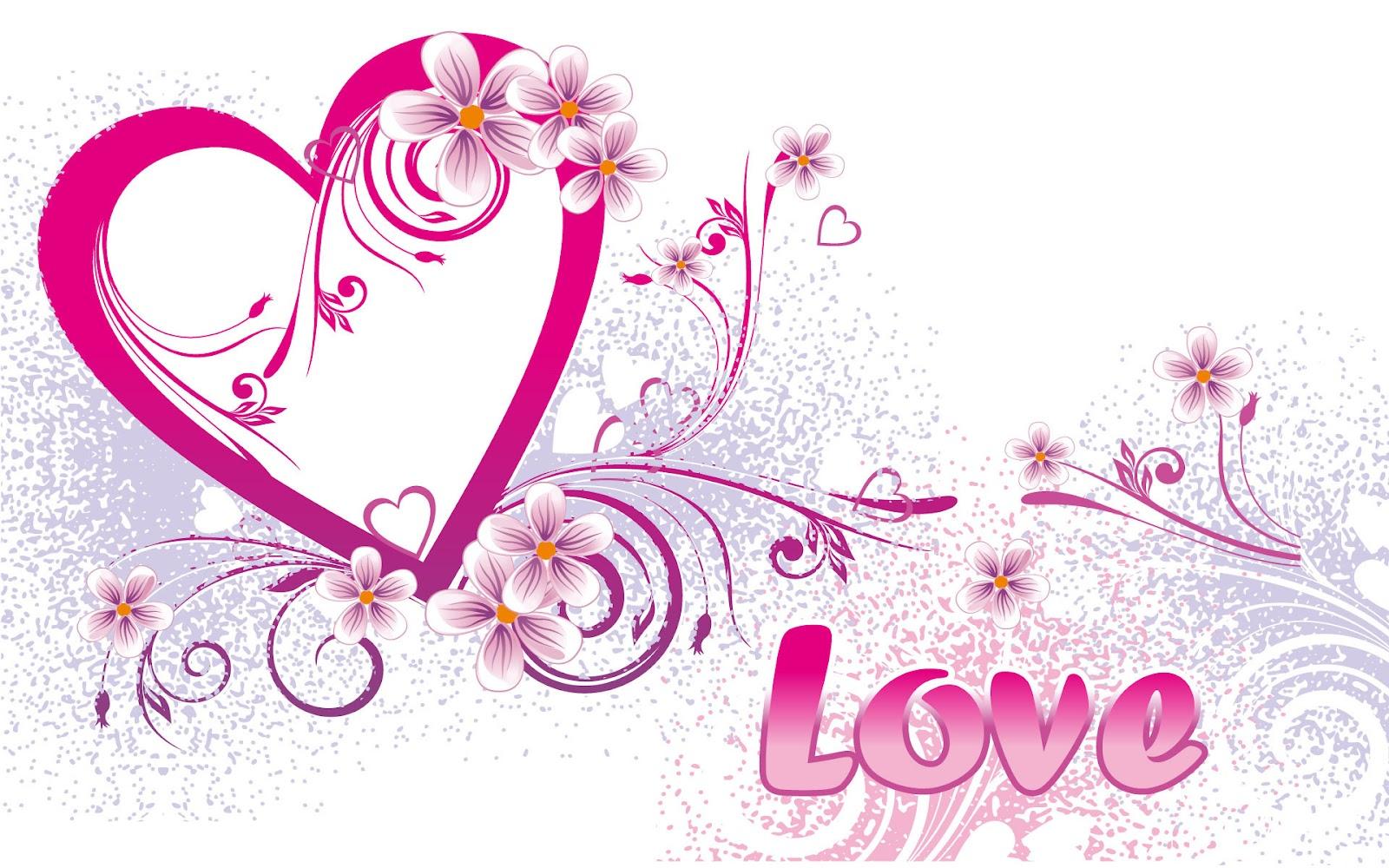 Animasi Bergerak Love Romantis Nusagates