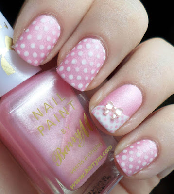 Diseños de uñas faciles y bonitas