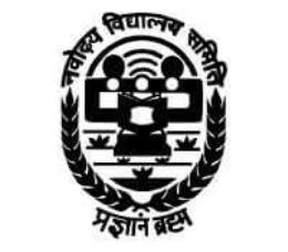 NVS Recruitment 2017