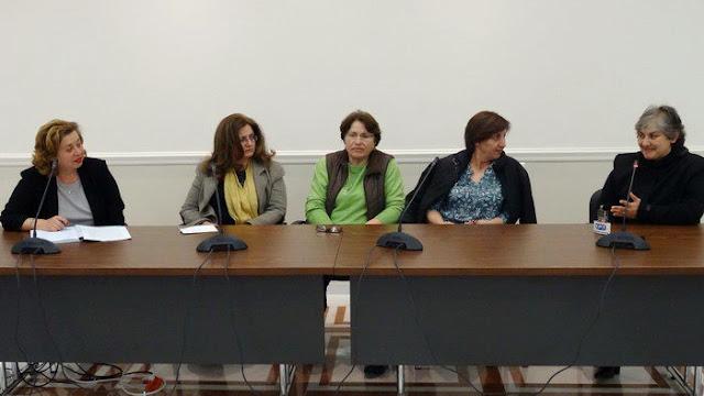 Συνάντηση για τη γυναικεία επιχειρηματικότητα διοργάνωσε στην Αλεξανδρούπολη η Περιφέρεια ΑΜ-Θ