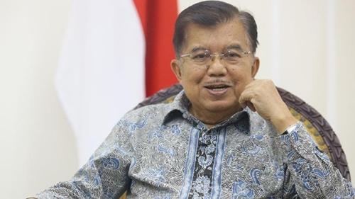 Jusuf Kalla: Empat Kunci Jadi Mediator Sukses
