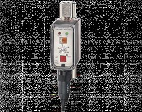 Kobold DF-WM Switch Vane Flow Meter